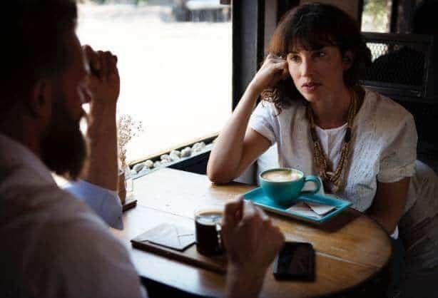 שיחת שלושת השלבים מתוך תקשורת מקרבת