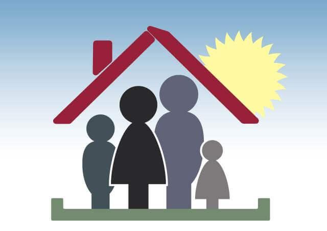 מגורים משותפים פרק ב' חייבים ייעוץ זוגי