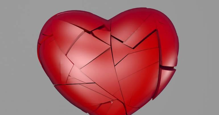 איך להתגבר על פרידה? התמודדות עם פרידה ולב שבור