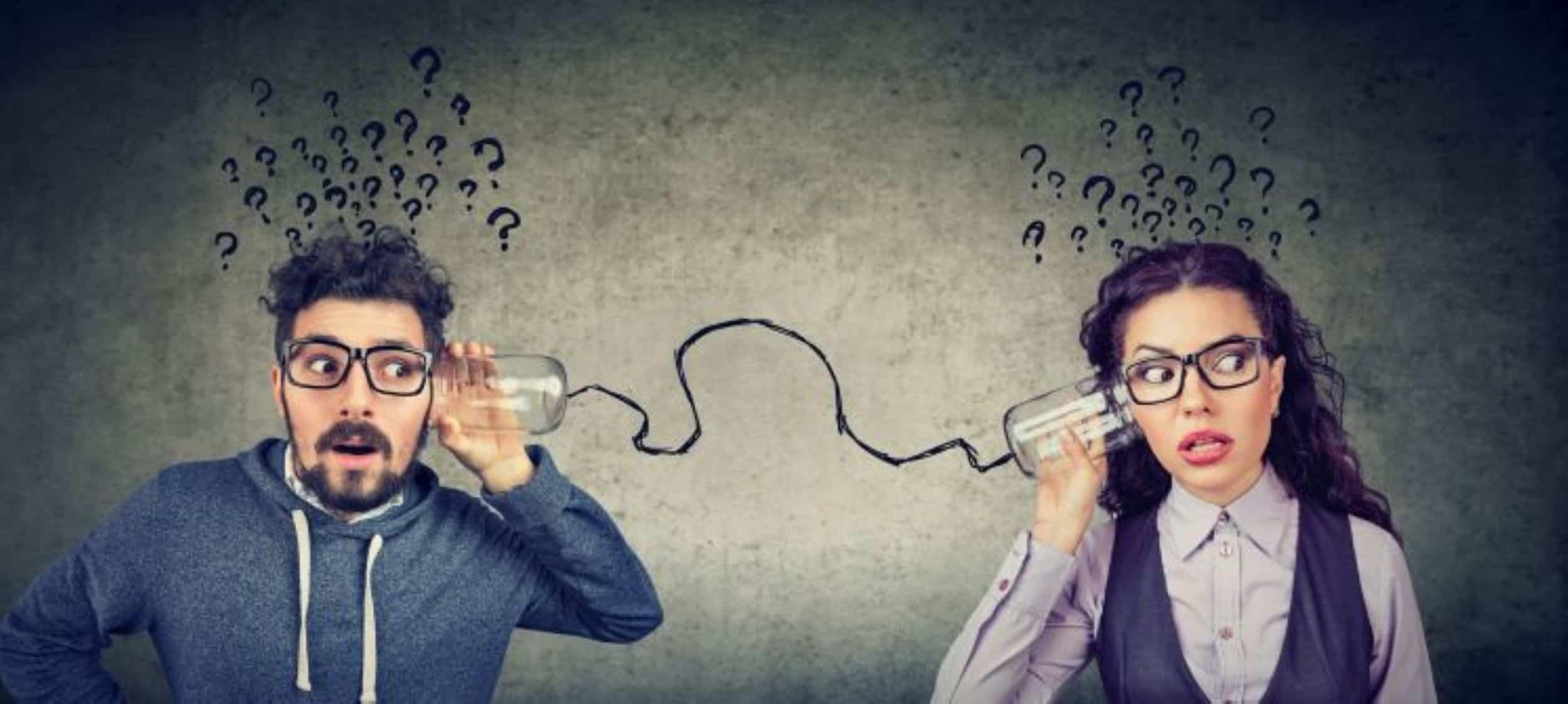 תקשורת מקרבת בטיפול זוגי