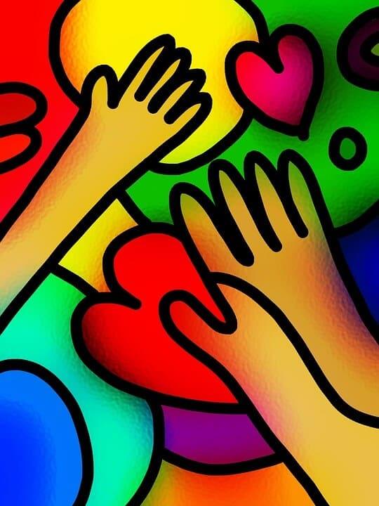 ייעוץ זוגי בתקופה של זוגיות במשבר כתהליך של ריפוי וצמיחה אישי
