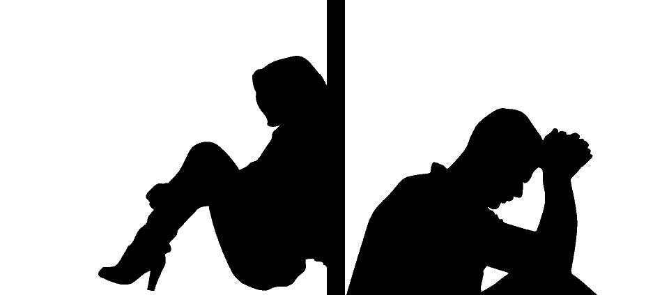 ייעוץ זוגי במקרים של קושי במיניות, הסקס כמעט לא או לא קיים בכלל