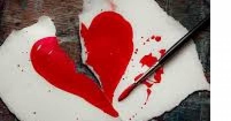 איך להתגבר על פרידה קשה מבן זוג או בת זוג