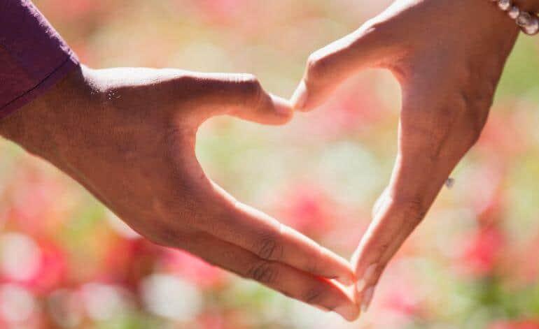 כך תייצרו מערכת יחסים אוהבת עם החצי השני