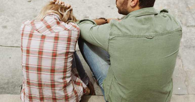 אשתי רוצה להתגרש ואני לא – מה עושים?