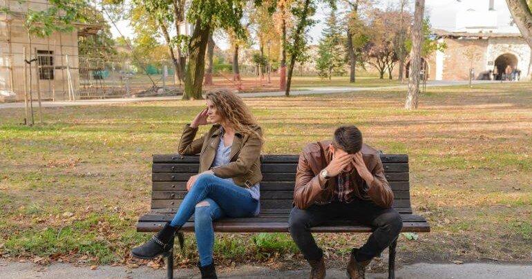 התמודדות עם בעיות בזוגיות
