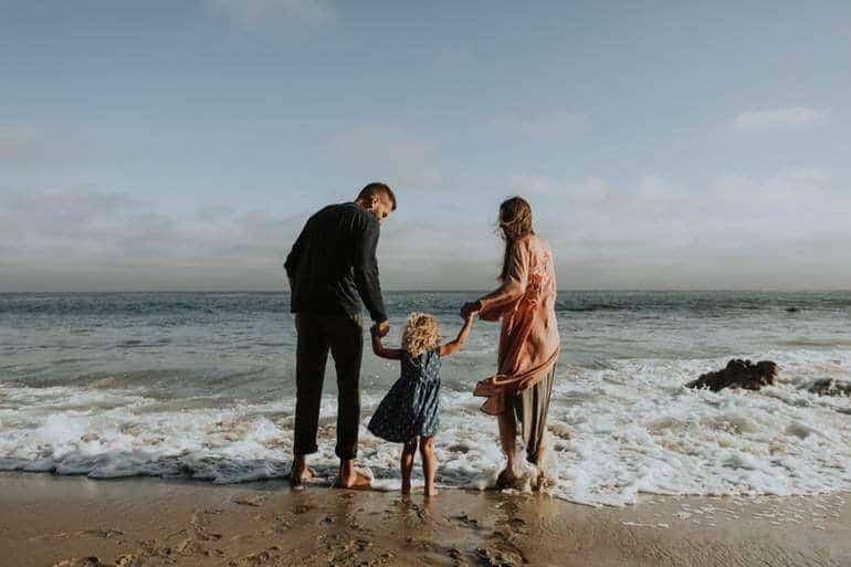 ייעוץ זוגי והדרכת הורים