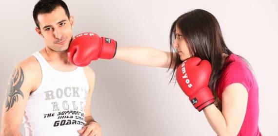אלימות במשפחה? לא רק מכות