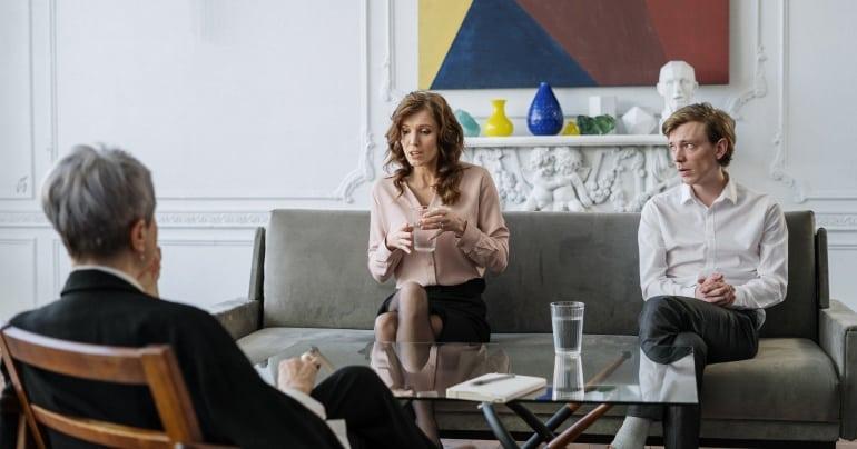 מה לעשות אם אני רוצה להתגרש ובעלי ממש לא?