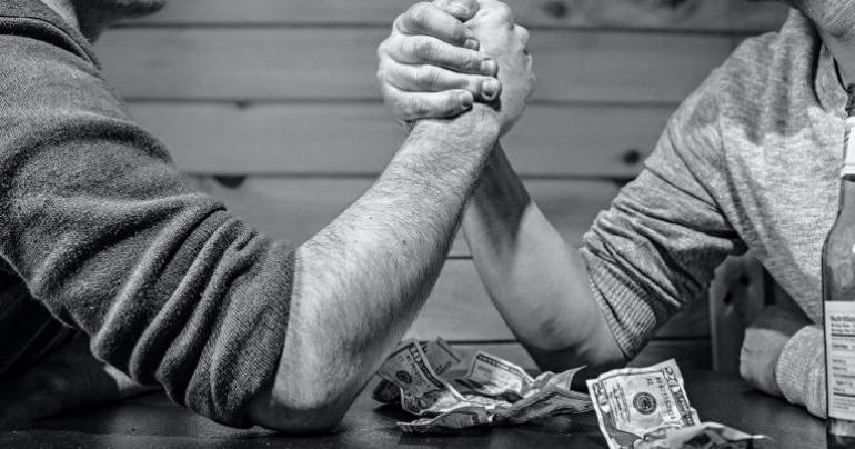 מלחמות משפטיות בגירושין – מראה ליתרונות הגישור